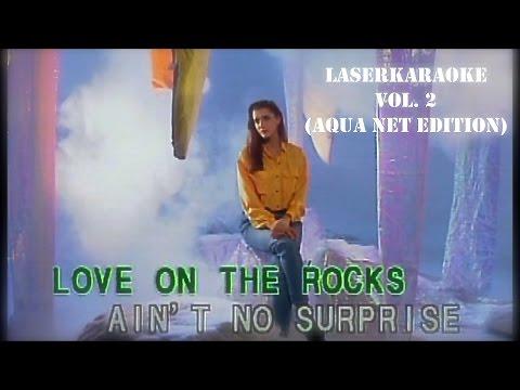 Oddity Archive: Episode 57 - LaserKaraoke Vol. 2 (Aqua Net Edition)