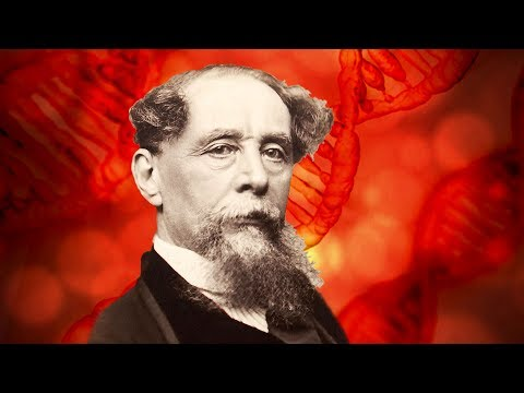 From Mr Pickwick to Tiny Tim - Charles Dickens and Medicine - Dr Nicholas Cambridge