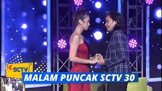 Download lagu Bikin Meleleh! Rangga Azof Nyanyi Kesayanganku Buat Haico | Malam Puncak SCTV 30