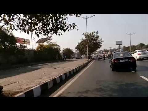 Mobile Video shoot @ Vile Parle Santacruz International Airport Mumbai  LIKE | SHARE | SUBSCRIBE