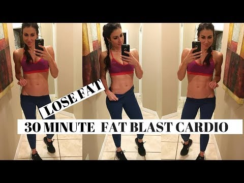 How To Lose Fat. Cardio Workout. Fasted Cardio. Weight Loss Tips & Other Non-Sense.