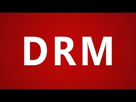 ¿Qué es el DRM?   Pros y Contras