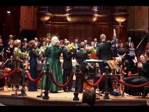 J. S. Bach BWV 232 Hohe Messe Musica Amphion & MUSA 24 July 2015 Amsterdam