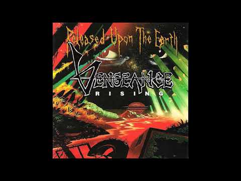 Vengeance Rising - The Damnation Of Judas And The Salvation Of The Thief