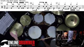 Identifying The Voices In Your Groove - Drum Music Notation Lesson
