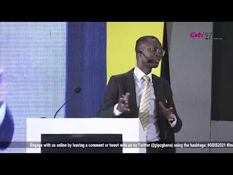 Ghana Diaspora Investment Summit