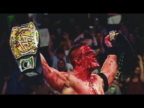 ✪ John Cena Tribute - Chain Gang Is the Click ✪ 2017