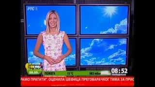 Ana Reljić 8.09.2014.