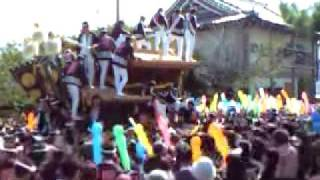 2009 10 11 ikejiri seinendan.