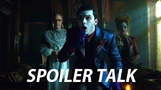 I am worried about Gotham (Spoiler Talk)