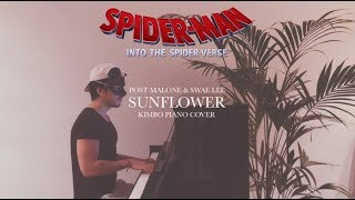 Post Malone & Swae Lee - Sunflower (Piano Cover) | Argentina XXXL-HUB LV