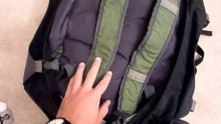What to Pack for a Year Round the World Trip (RTW)? (1 of 2)