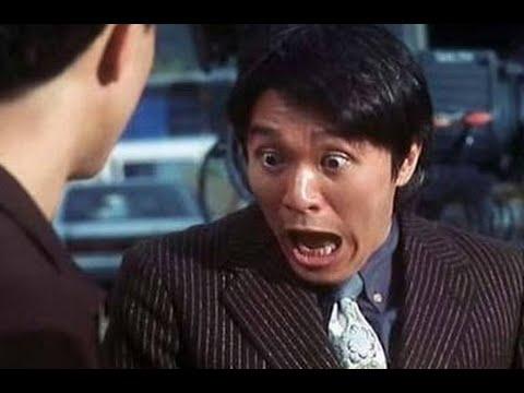 King of Comedy ♌ Stephen Chow ♌ Karen Mok ♌ Ng Man-tat ♌ Cecilia Cheung