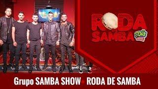 Baixar Grupo Samba Show na Roda de Samba da FM O Dia