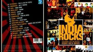 India Rocks Vol - I - 'Yunajaa'