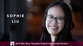 The Future Looks Like Sophie Liu