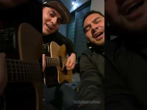 La Casita-Banda MS (Alan Ramírez) en Vivo