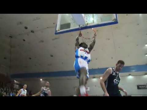 Highlights Orlandina Basket