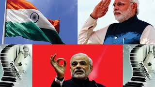 jana gana mana - ringtone free - national anthem of india - narendra modi - music by alps - siachen