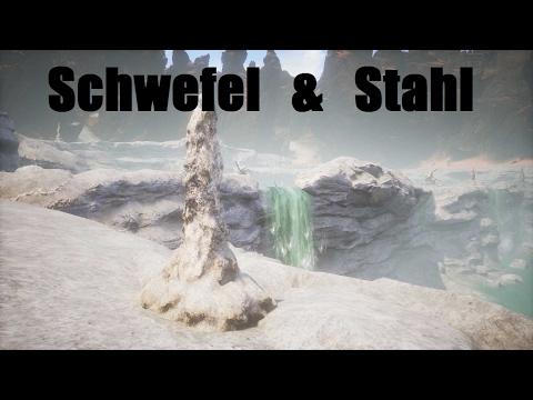 Conan Exiles Schwefel