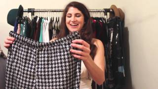Laura Lily's Favorite Fall Fashion Thumbnail