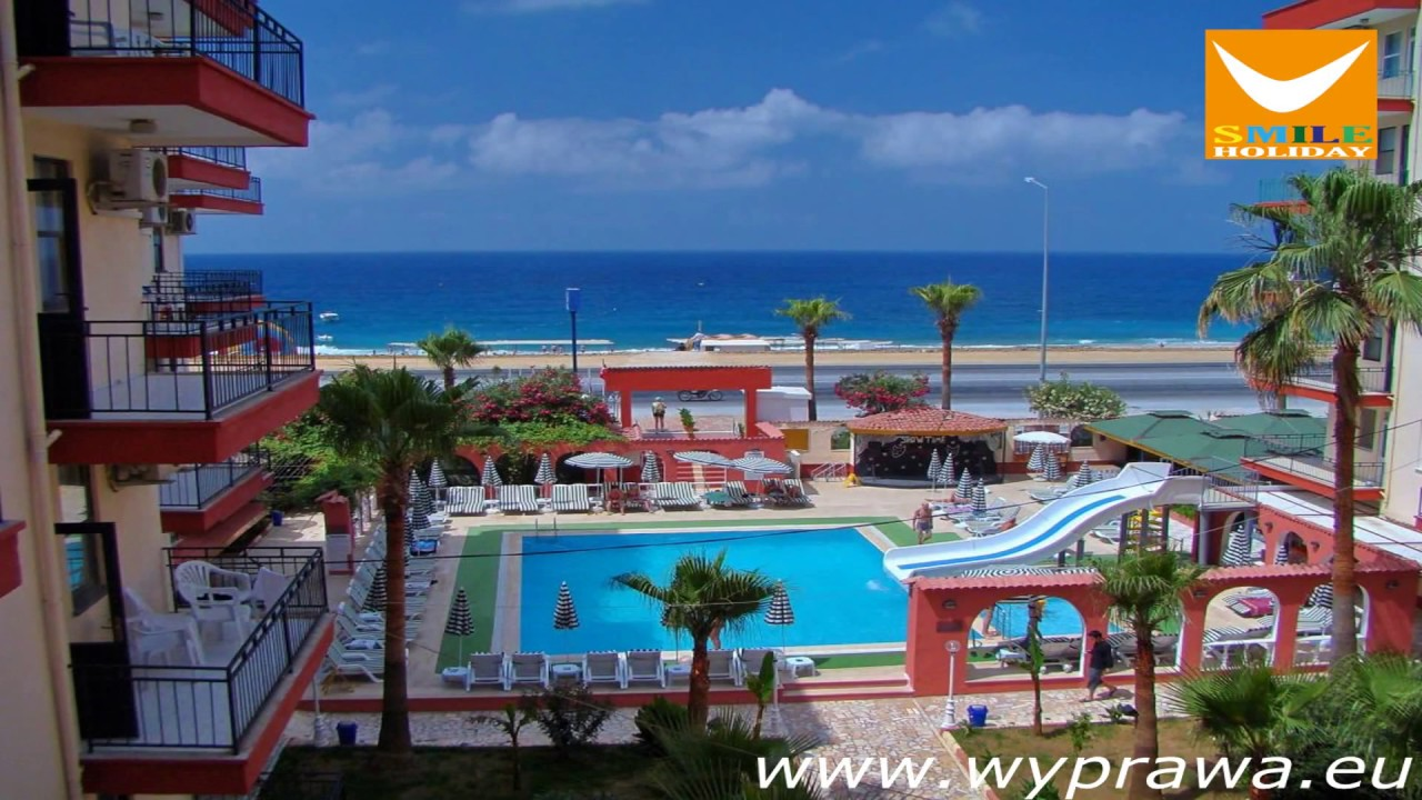 Astor Beach Hotel 3 (TurkeyAlaniaMahmutlar): photos, room description, service, tips and tourist reviews 85