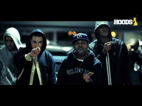 Word On Road TV Malik MD7 feat K Koke and Margs - Im Ready (Official Video) [2010]