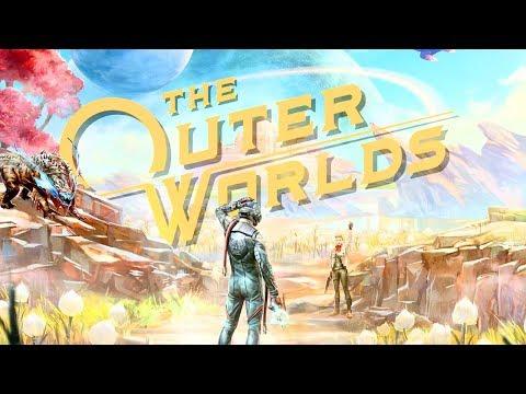 Сюжет The Outer Worlds затронет политические темы