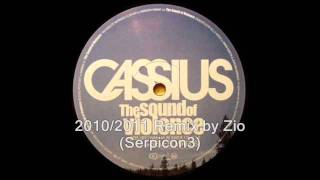 Cassius - The Sound of Violence (Serpicon3 Remix 2010/2011)