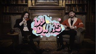 Gambar cover Peking Duk's 'DJ Duks' Book