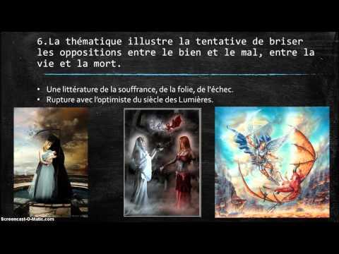 hqdefault - Mythes et rites modernes : La littérature fantastique