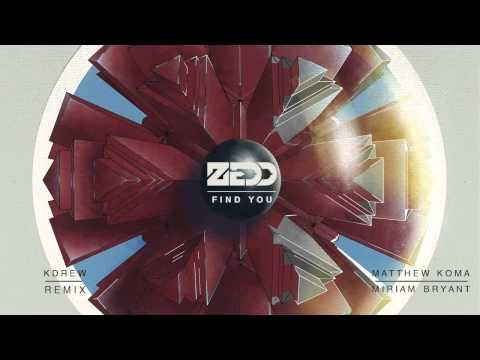 Zedd ft. Matthew Koma & Miriam Bryant -...