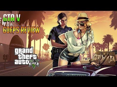 GTA V Review with Nvidia Quadro 2000 -Short Review (1080p)
