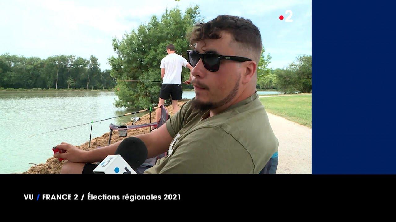 """VU du 21/06/21 """"Je ne savais même pas qu'il fallait aller voter"""""""