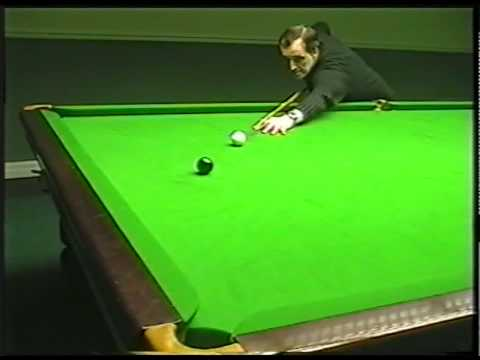 snooker shots to nothing tutorial