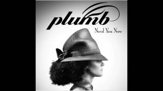Plumb - Don't Deserve You (Album - Need You Now)