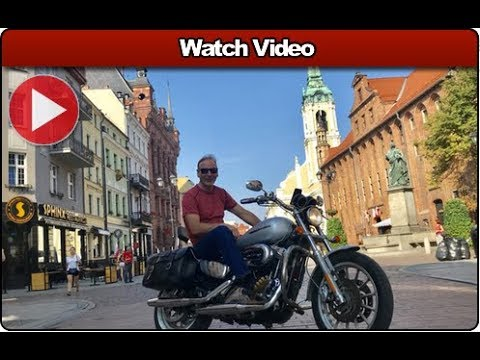 Epic motorcycle trip through Lithuania, Latvia, Estonia, & Finland | The American Innovator