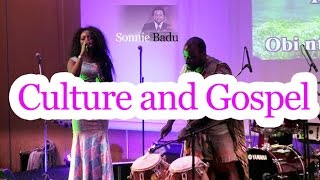 Worship in Culture  opens Sonnie Badu live in Paris