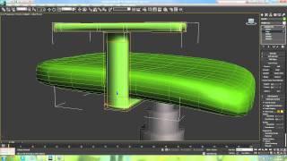 3D max для начинающих Урок 4 Edit poly часть 2.wmv