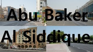 ABU BAKER AL SIDDIQUE ROAD VIDEO, DEIRA, DUBAI, UNITED ARAB EMIRATES