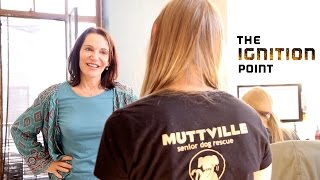 The Ignition Point: Muttville