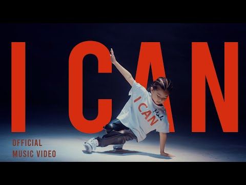 MALI - I CAN (Official MV)