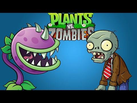 Plants vs Zombies Википедия