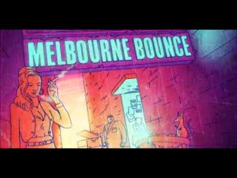 Electro And Bounce Episode.1 Mega Mix