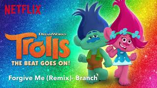 Forgive Me (Remix)| TTBGOS2