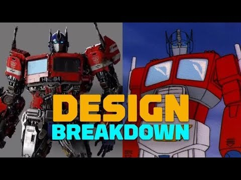 Bumblebee Director Breaks Down Transformers G1 Designs