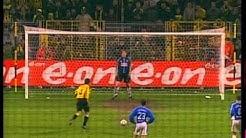 Miki Stevic Bundesliga