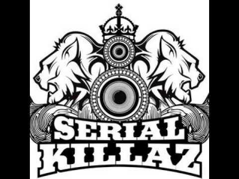 RZA - Built For This feat. Method Man, Freddie Gibbs  & Streetlife - Serial Killaz Remix