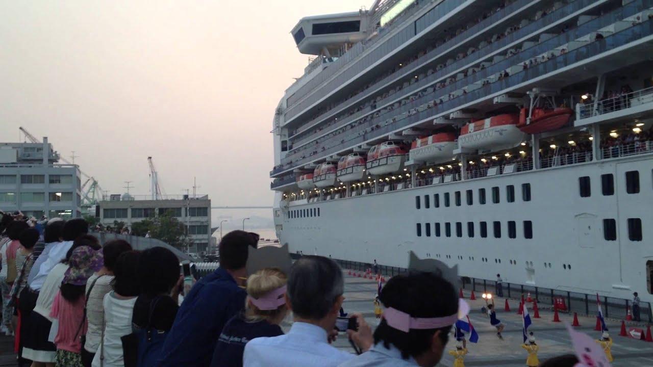 Япония. Отдых в Японии, Круиз в Японию. Жизнь и  путешествие в Японии. Концерт 2013 часть 4