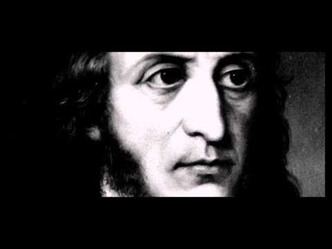 Paganini - Violin Concerto No.4 in D minor - I. Allegro maestoso
